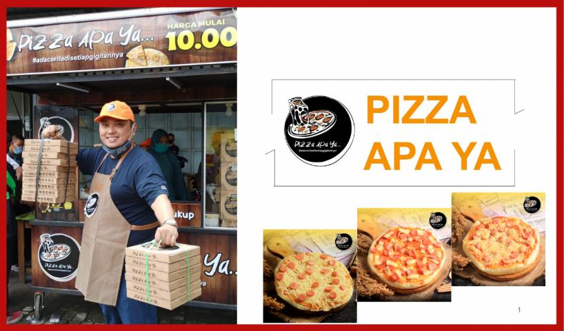 bisnis pizza apa ya kemitraan